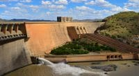 NIGERIA: Exim Bank of China lends $5 billion for Mambilla hydroelectric project ©orangecrush/Shutterstock