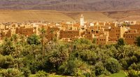 MOROCCO: Medef aims to conquer markets offered by sustainable cities©Yavuz SariyildizShutterstock
