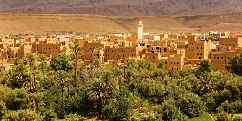 MAROC : le Medef va à la conquête des marchés qu'offrent les villes durables