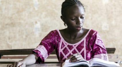 SENEGAL: Open training for women in the energy sector© Riccardo Mayer/Shutterstock