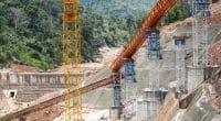 ZAMBIE : Sinohydro suspend les travaux sur le site du barrage de Kafue Gorge©CHAIYA/Shutterstock
