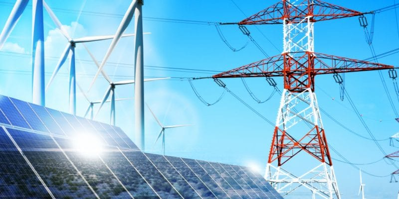 AFRICA: ENI and Mainstream join forces to collaborate on renewable energy©Eviart/Shutterstock