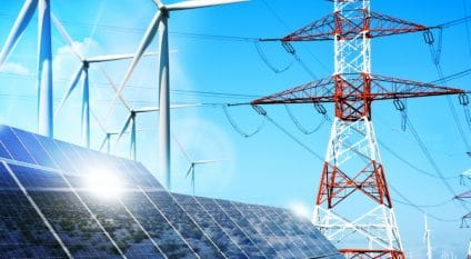 ALGERIA: Energy efficiency network is being set up, supported by GIZ©Eviart/Shutterstock