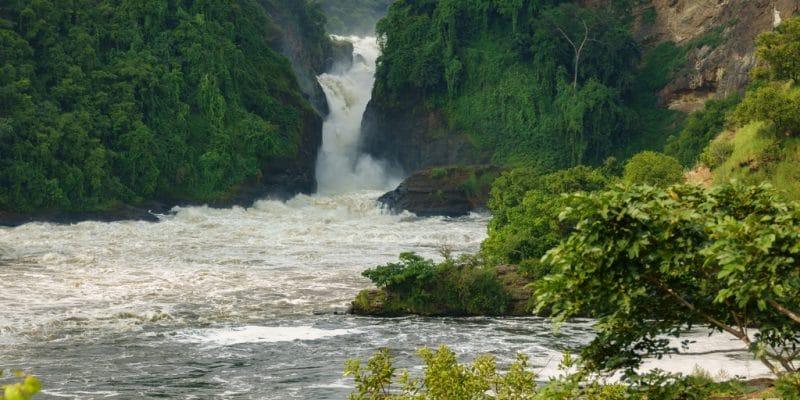 OUGANDA : le gouvernement annule le projet hydroélectrique de Murchison Falls©FCG/Shutterstock