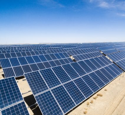 ETHIOPIA: ACWA Power secures Gad and Dicheto solar power plants contract©zhu difeng/Shutterstock