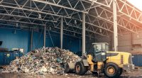 EGYPT: Besix and Orascom will transform waste into fuel near Cairo©Gilles Paire/Shutterstock