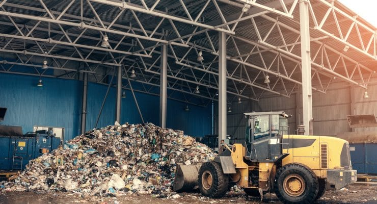 EGYPT: Besix and Orascom will transform waste into fuel near Cairo
