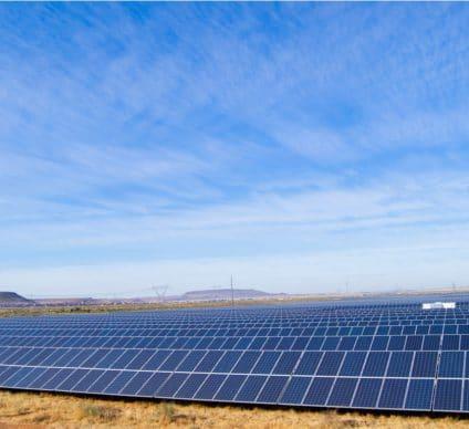 NIGERIA: Government activates hybrid off-grid in Kebbi State© Douw de Jager/Shutterstock
