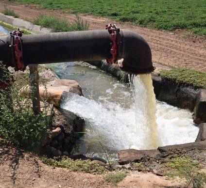 SENEGAL: AFD completes existing loan for Dakar drinking water project©Paul R. Jones/Shutterstock