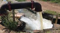 SÉNÉGAL : l'AFD complète le prêt déjà accordé pour le projet d'eau potable de Dakar©Paul R. Jones/Shutterstock