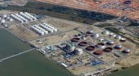KENYA : le gouvernement fournit un terrain pour l'usine de dessalement de Likoni©TY Lim/Shutterstock