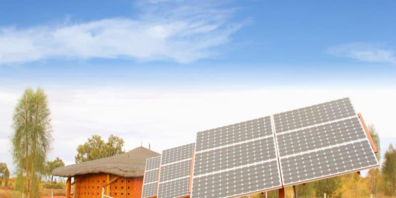 AFRIQUE : la Fondation Rockefeller lance une commission pour l'accès à l'électricité©ingehogenbijl/Shutterstock