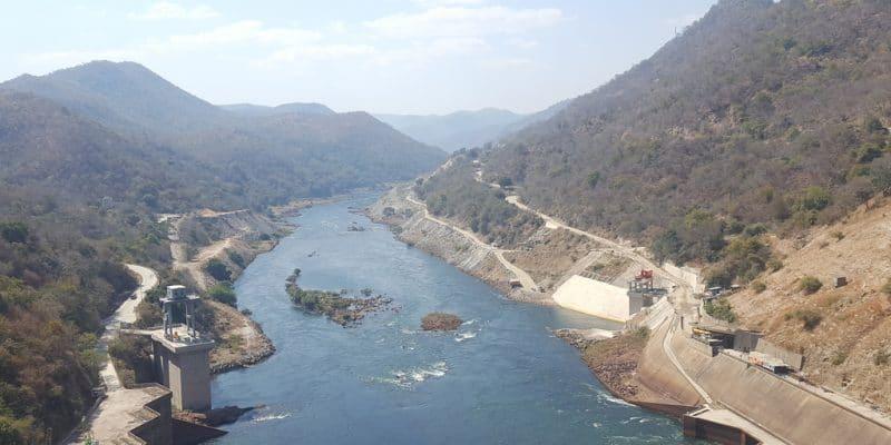 MOZAMBIQUE : un consortium pour l'assistance technique du barrage de Mphanda Nkuwa©Declan Laverty/Shutterstock