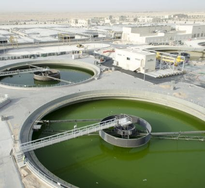 MOROCCO: Onee plans to build new water treatment plant in Dakhla ©Wanna Thongpao/Shutterstock