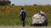 CAMEROUN : les déchets à l'honneur lors de la journée mondiale de l'Habitat à Yaoundé©Richard van der SpuyShutterstock