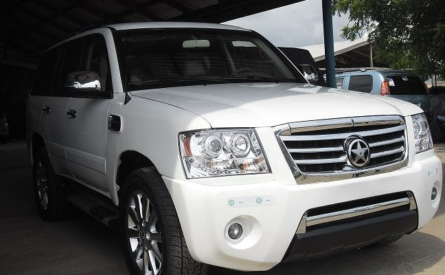 GHANA: Kantanka will start manufacturing electric cars in December © Kantanka