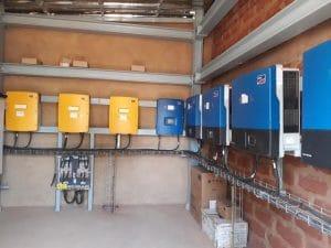 BURKINA FASO : Vergnet et Sagemcom connectent 5 mini-centrales solaires dans le Nord