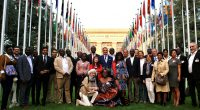 AFRICA: Africa 21 will launch network of climate journalists©Africa 21