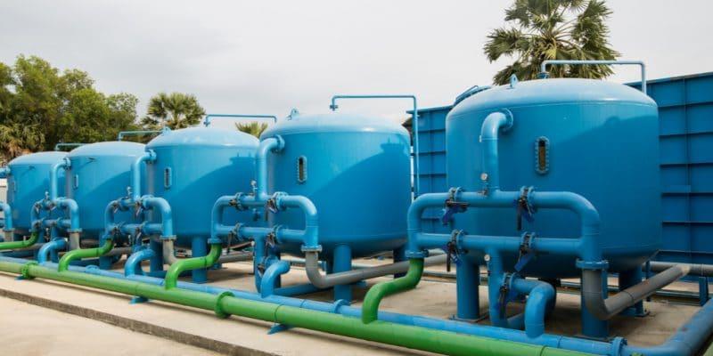 KENYA : le gouvernement investit 791 M$ pour deux projets d'eau potable dans le pays©socrates471/Shutterstock