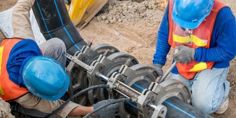 ÉTHIOPIE : CGGC lance les travaux relatifs au projet d'eau potable de Mekelle©Bannafarsai_Stock/Shutterstock