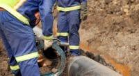 KENYA : un appel d'offres pour rénover le réseau d'eau potable de Migori et Isebania©Andrea Slatter/Shutterstock