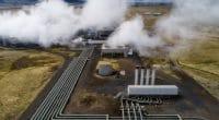 KENYA : la construction de la centrale géothermique de Menengai débutera en décembre©Johann Helgason/Shutterstock