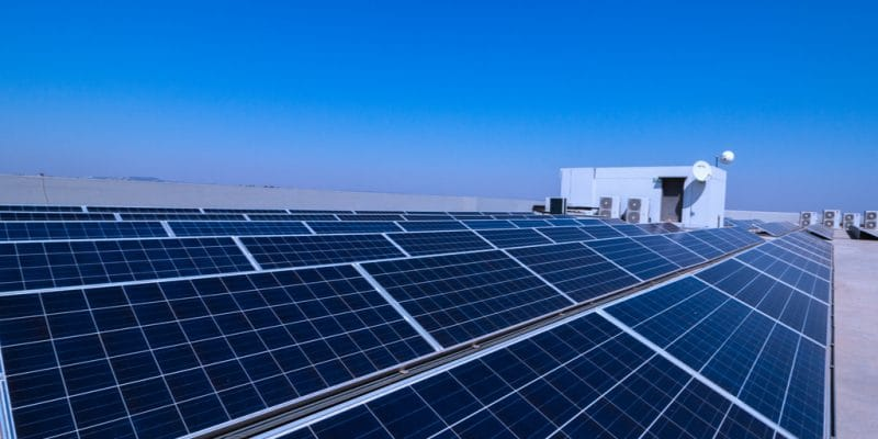 EGYPT: KarmSolar in need of $61.5 million to provide solar energy to businesses©Estebran/Shutterstock