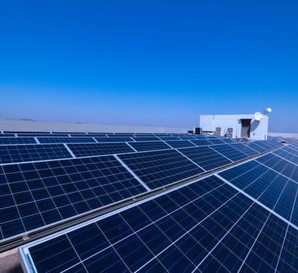 ALGERIA: Government establishes a renewable energy ombudsman's office©Estebran/Shutterstock