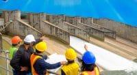 MAROC : l'État recrute 44 cadres pour son programme d'eau et d'irrigation 2019-2026©subin pumsom/Shutterstock