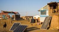 NIGERIA : Cesel veut investir 1 Md $ dans l'off-grid solaire grâce à la diaspora©KRISS75/Shutterstock