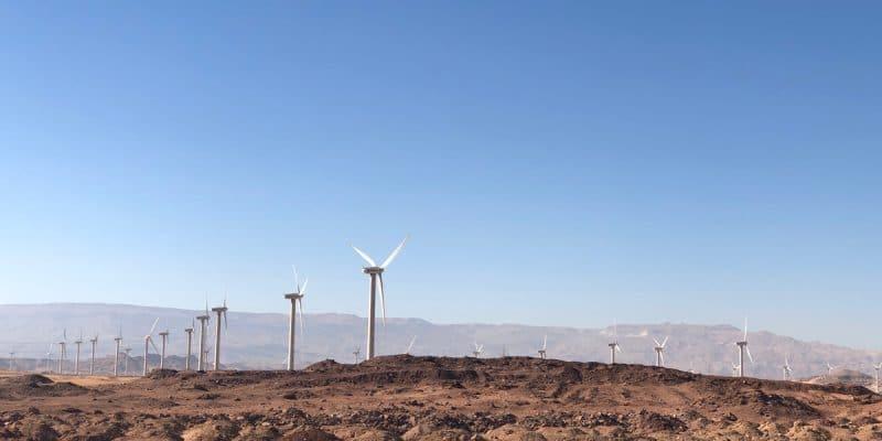 AFRIQUE DU SUD : la production d'électricité sera plus verte, de 2020 à 2030©MoatassemShutterstock