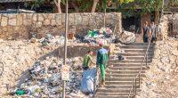 ALGÉRIE : le FEM finance un projet pilote de gestion des déchets à Constantine©leshiy985/Shutterstock