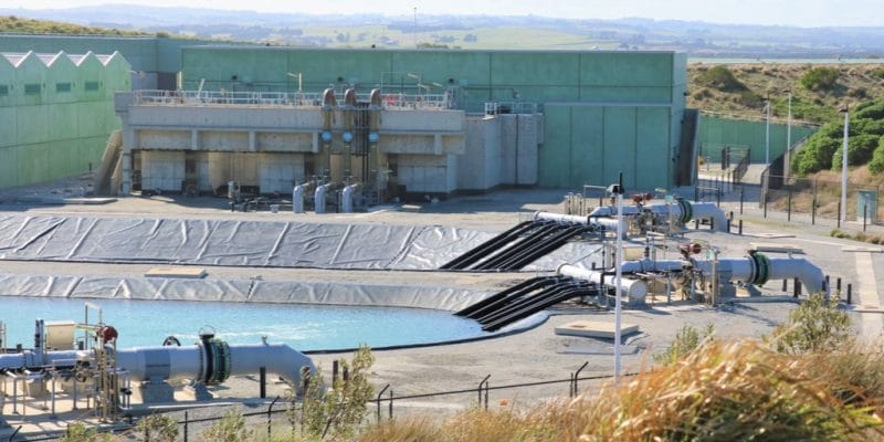 KENYA : le gouvernement négocie avec Almar pour le dessalement de l'eau de Lotikipi©Dorothy Chiron/Shutterstock