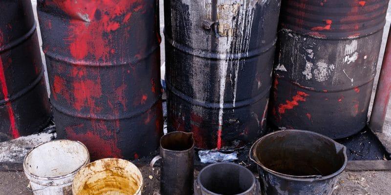 KENYA: Geocycle wants to eliminate 3 million litres of used engine oil per year ©ALEXSANDER ZUBKOV/Shutterstock