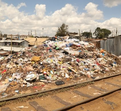ALGERIA: GEF invests more than €7 million in pilot waste recycling project©Luvin YashShutterstock
