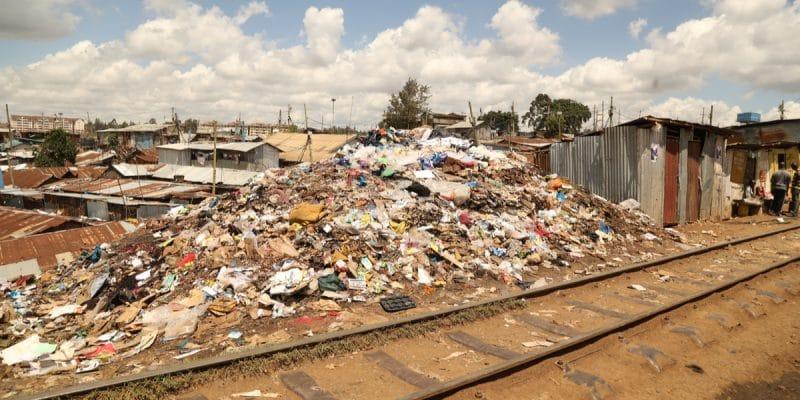 ALGÉRIE : le FEM injecte plus de 7 M€ dans un projet pilote de recyclage de déchets©Luvin YashShutterstock