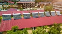 KENYA: Green bond gives Acorn $41 million for eco-friendly housing©DZMITRY PALUBIATKA/Shutterstock