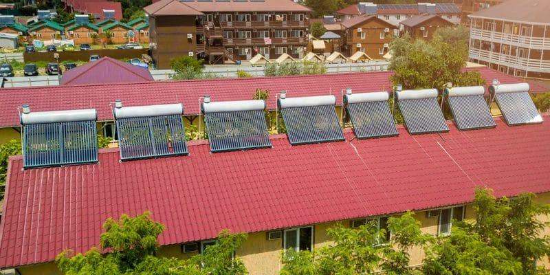 KENYA : une obligation verte permet à Acorn d'obtenir 41 M$ pour des logements écolo©Roschetzky Photography/Shutterstock