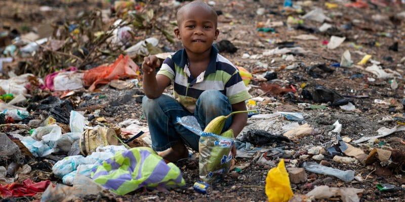 MALI : un prix d'environ 152000 € pour le ramassage des déchets plastiques à Bamako©Peek Creative CollectiveShutterstock