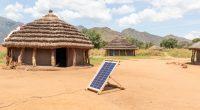 SIERRA LEONE : la start-up Easy Solar remporte un prix de la Schwab Foundation©Warren Parker/Shutterstock
