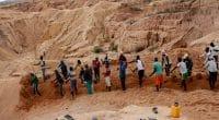 TOGO : le gouvernement recherche un consultant pour la réhabilitation des mines ©Stefano Barzellotti/Shutterstock