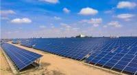 NAMIBIE : Sertum Energy met en service la centrale solaire de Trekkopje (5 MW)©ASHISH441/Shutterstock