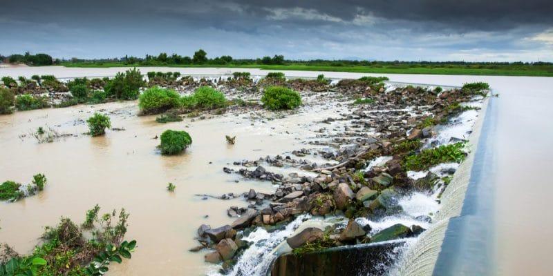 GUINÉE : Eiffage va construire un barrage de 40 MW à l'ouest du pays© Tanes NgamsomShutterstock