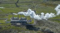 KENYA: Unit II of Olkaria V geothermal power plant is operational©javarman/Shutterstock