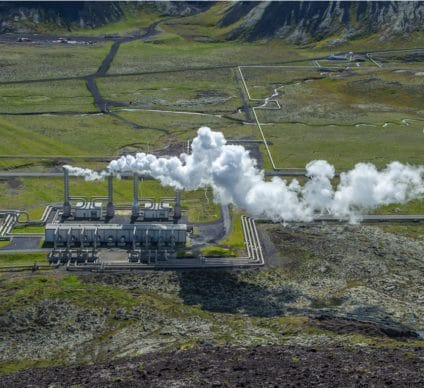 KENYA: Unit II of Olkaria V geothermal power plant is operational©javarman/Shutterstock