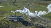 KENYA : l'unité II de la centrale géothermique d'Olkaria V est opérationnelle©javarman/Shutterstock