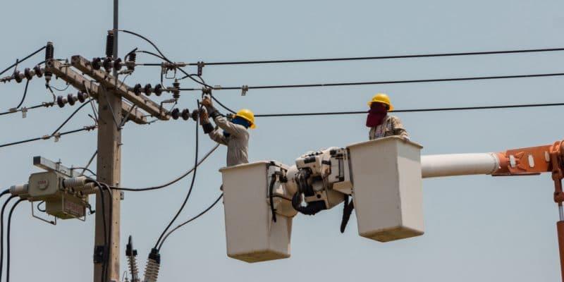 TUNISIE : 138 M€ de la BAD pour un projet de renforcement du réseau de la Steg©papi8888/Shutterstock