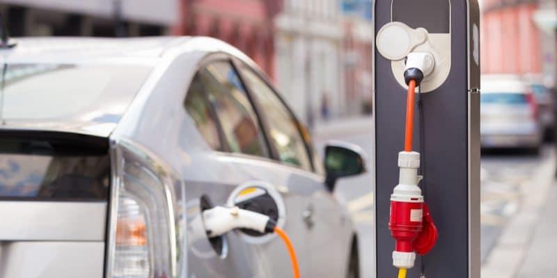 RWANDA: Volkswagen launches electric car pilot project in Kigali©Matej Kastelic Shutterstock