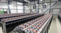 AFRIQUE DU SUD : Eskom lance un gros appel d'offres pour le stockage d'électricité©cpaulfell/Shutterstock