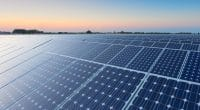 GAMBIA: Government seeking a consultant for a 150 MW solar project©PriceM/Shutterstock